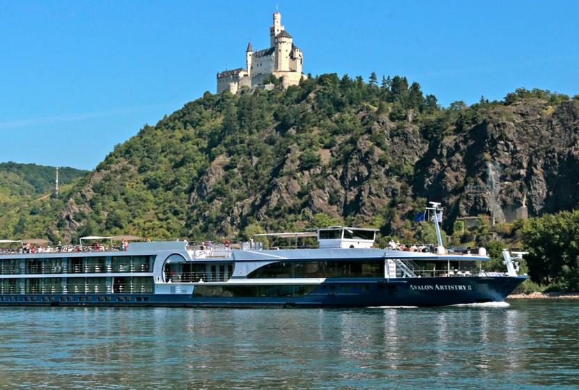 Avalon Waterways River Cruise