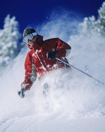 Ski Adventures