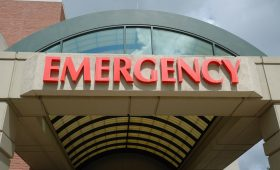 hospital emergency
