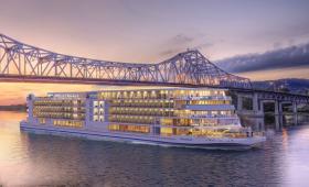United States River Cruise