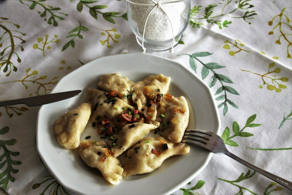 Pierogi's